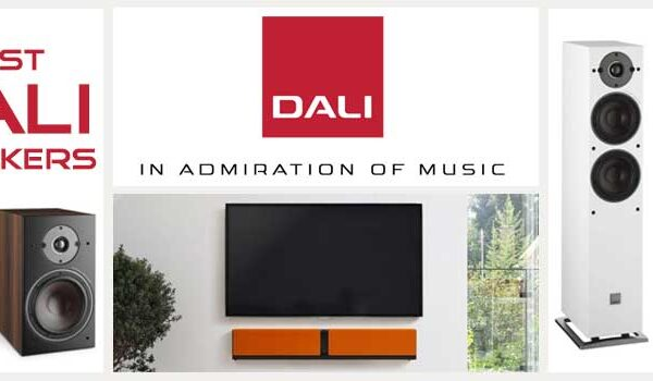 8 Best Dali Speakers and Soundbars in India